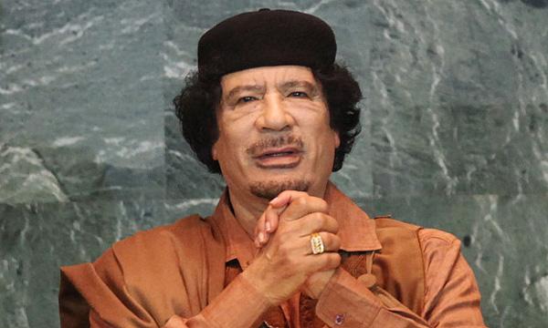 В интернете опубликовано новое видео расправы над Каддафи