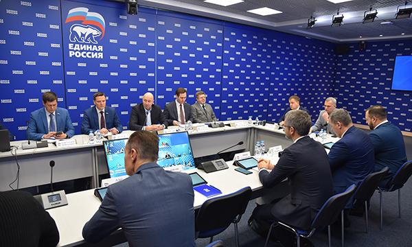 Правозащитный центр «Единой России» предложил Минздраву и МВД изменить порядок медосвидетельствования водителей